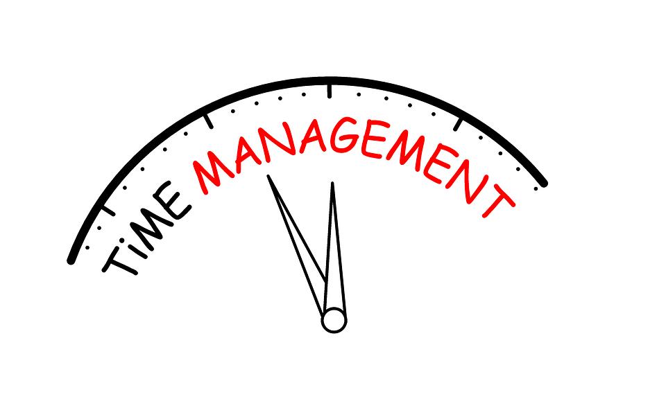 Is jouw Time Management een dagelijks probleem? Dit is de gouden tip!